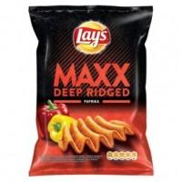 Lays Maxx Paprikové 70g