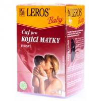 Leros Baby Kojící matky čaj 30g