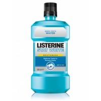 Listerine Stay White Antiseptická ústní voda 50...