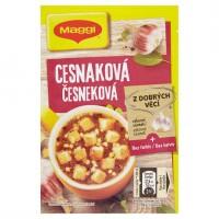 MAGGI Chutná pauza Česneková instantní polévk...