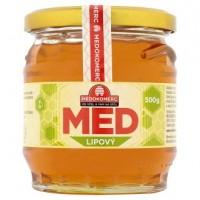 Medokomerc Med lipový 500g