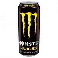 Monster Energy Ripper + Juice sycený energetický...