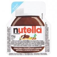 Ferrero Nutella 15g