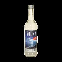 Česká cena Vodka 37,5% 0,5l