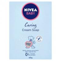 Nivea Baby Krémové mýdlo 100g