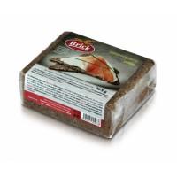 Brick Celozrnný žitný chléb 375g
