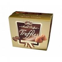 Zlaté Truffle s kávovou náplní 200g