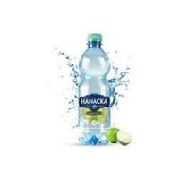 Hanácká kyselka minerální voda limetka 500ml
