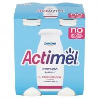 Danone Actimel Jogurtové mléko s lesními plody ...