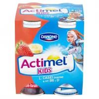 Danone Actimel Kids jogurtové mléko banánovo-ja...