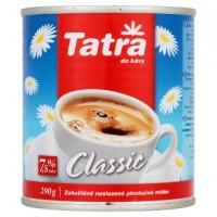 Tatra Classic zahuštěné neslazené plnotučné ...