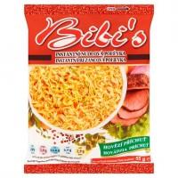 Bibi's Instantní nudlová polévka hovězí pří...