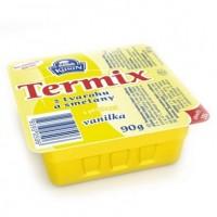 Mlékárna Kunín Termix s příchutí vanilka 90g