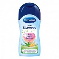 Bübchen dětský vlasový šampon 200ml