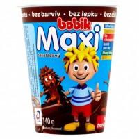 Bobík Maxi čokoláda 140g