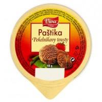 Viva Carne Paštika pekelníkovy tousty 48g