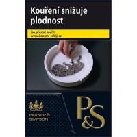 P&S black  20ks