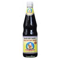 Healthy Boy Sojová omáčka tmavá sladká 700 ml