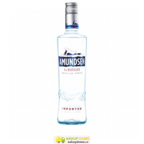 Amundsen vodka 37,5% 500ml