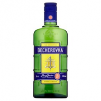 Becherovka likér 38% 350ml