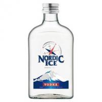Nordic Ice vodka 37,5% 200ml