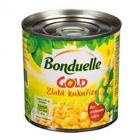 Bonduelle Kukuřice zlatá 212ml