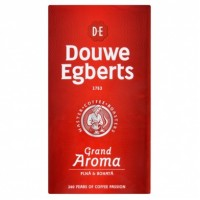 Douwe Egberts Grand aroma pražená mletá káva 2...