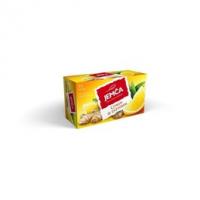Jemča Čaj citron/zázvor 40g