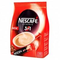Nescafé 3in1 Classic sáčky 10 x 17,5g