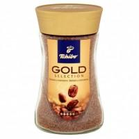 Tchibo Gold Selection Instantní káva 200g