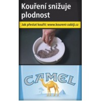 Camel Blue 20ks