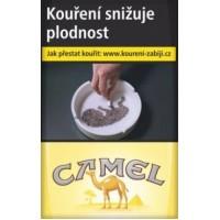 Camel Filters 20ks