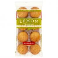 Delasheras Mini muffiny s příchutí citronovou 1...