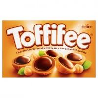 Storck Toffifee Celá jádra lískových ořechů ...