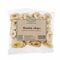 Diana Banánové chipsy 100 g