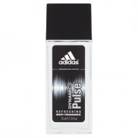 Adidas Dynamic Pulse deodorant natural sprej 75ml