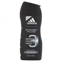 Adidas Dynamic Pulse Peppermint sprchový gel na t...