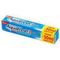 Aquafresh Fresh&Minty zubní pasta 125ml