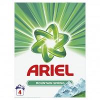 Ariel Mountain spring prací prášek 300g 4 pran�...