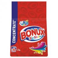 Bonux Color prací prášek (20 praní) 1,4/1,5kg