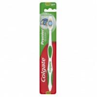 Colgate Premier Clean střední zubní kartáček ...