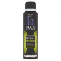 Fa Men Xtreme antiperspirant Sport Energy Boost 15...