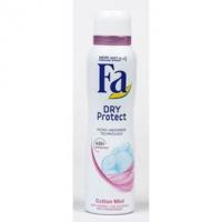 Fa Dry Protect Cotton Mist deo dám. 150ml