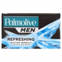 Palmolive Men Refreshing mýdlo 90g