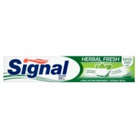 Signal Family Care Herbal fresh zubní pasta 75ml