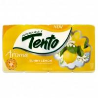 Tento Fresh Aroma Sunny lemon toaletní papír 2 v...