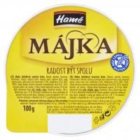 Hamé Májka Lahůdkový vepřový krém 100g