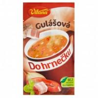 Vitana Do hrnečku Instantní gulášová polévka...