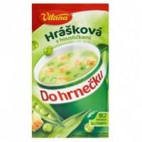Vitana Do hrnečku Instantní polévka hrášková...