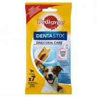 Pedigree Dentastix Denní péče o ústní dutinu ...
